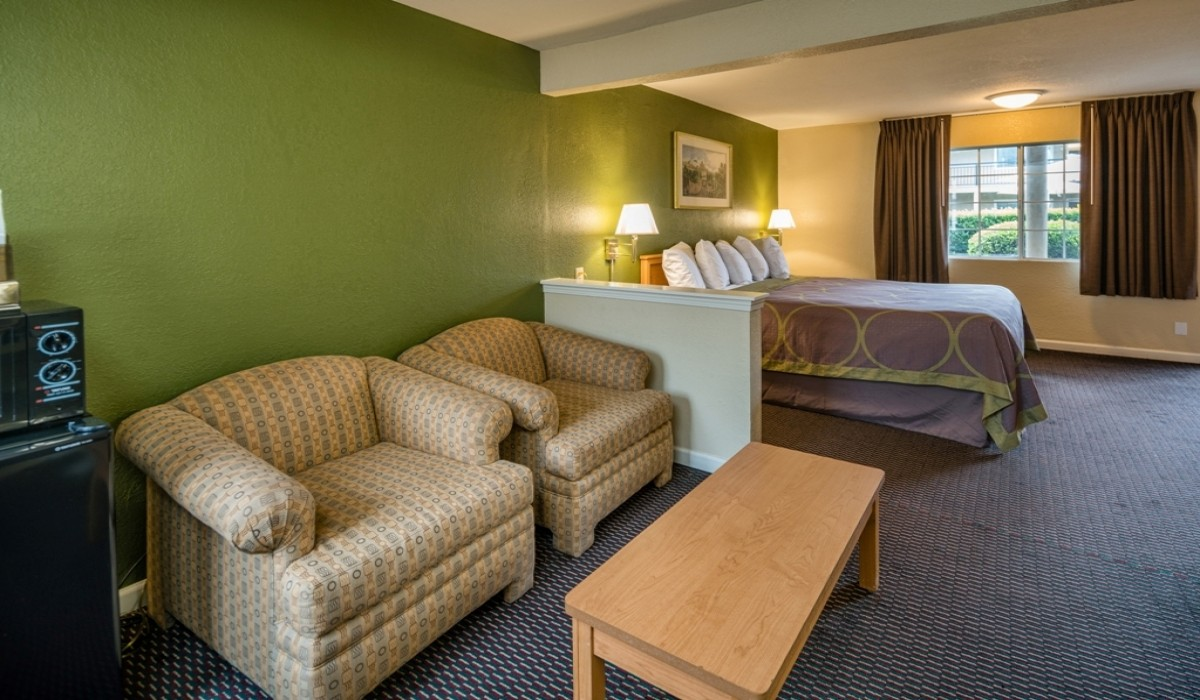 Hotel Rose Garden San Jose - Comfortable Guest Rooms in San Jose